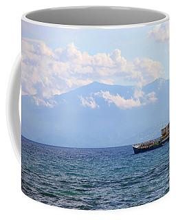 Slow Life Coffee Mug
