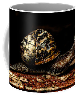 Slow Mover Coffee Mug