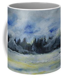Slow Sail Home Coffee Mug