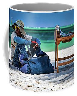 Slow Sales Day Coffee Mug