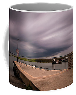 Slow Summer Storm Coffee Mug