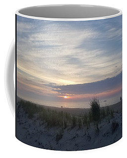 Slow Sunrise Coffee Mug