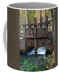 Sluce Gate Coffee Mug