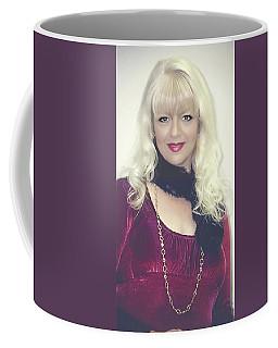 Sm 2005 Coffee Mug by Sharon Mau