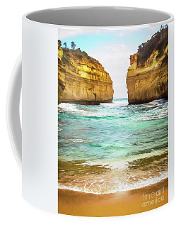 Small Bay Coffee Mug