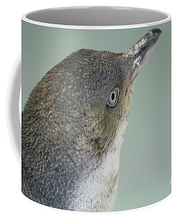Small Blue Penguin  Coffee Mug