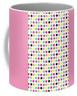 Small Dots Coffee Mug