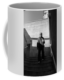 Small Steps Coffee Mug