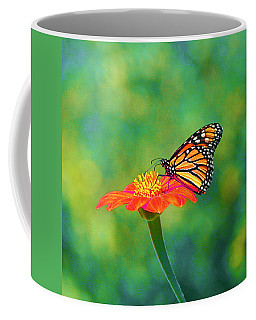 Coffee Mug featuring the photograph Small Wonders by Byron Varvarigos