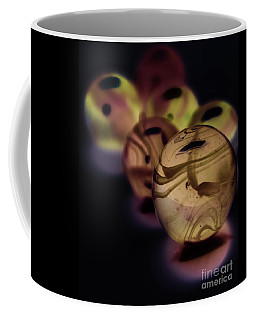Small Wonders Of Light Coffee Mug
