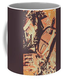 Smashing Party Coffee Mug