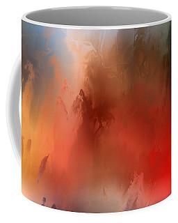 Wicked Worm Coffee Mug