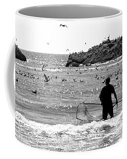 Smelt Run Coffee Mug