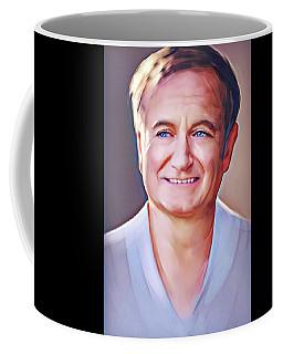 Smile Coffee Mug