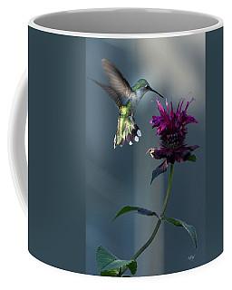 Smiles In The Garden Coffee Mug