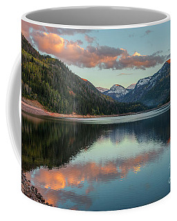 Smith And Morehouse Sunset Coffee Mug