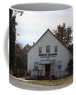 Smith Chapel Coffee Mug