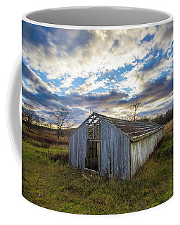 Smith Duck Farm In East Moriches Coffee Mug