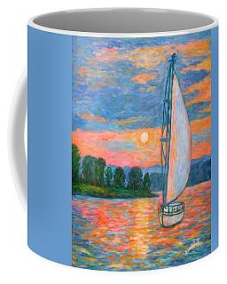 Smith Mountain Lake Coffee Mug