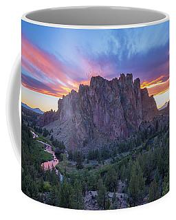 Smith On Fire Coffee Mug