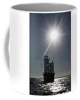 Smith Point Lighthouse Coffee Mug
