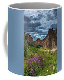 Smith Rock Coffee Mug