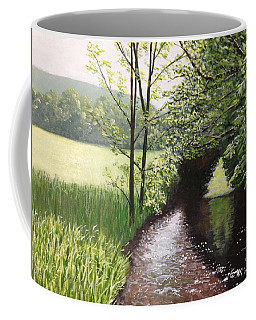 Smith Stream Coffee Mug