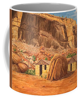 Smiths Cabin  Coffee Mug