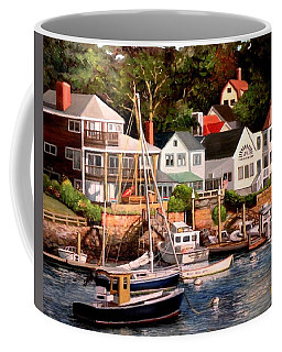 Smiths Cove Gloucester Coffee Mug