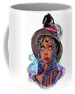 Smoke Witch Coffee Mug