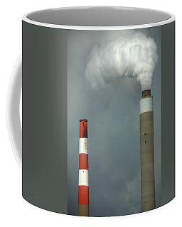 Smokers Cough Coffee Mug