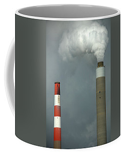 Smokers Cough Coffee Mug