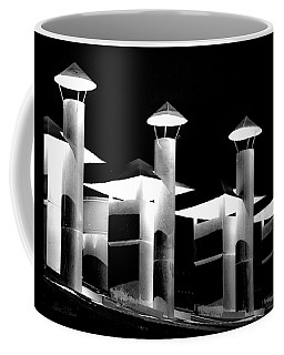 Smokestacks Phu Bai, Rvn Coffee Mug