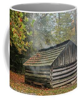 Smokey Mountain Smoke House Coffee Mug