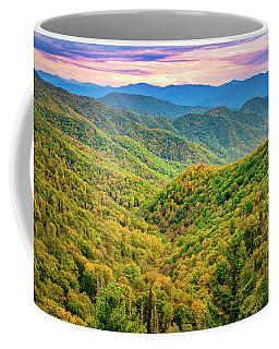 Smokey Mountain Way Coffee Mug