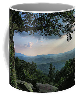 Smokey Mountian Memories Coffee Mug