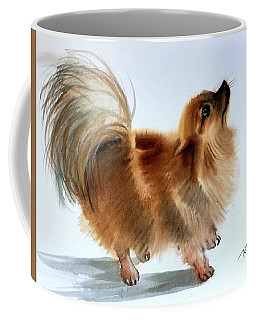 Smokey2 Coffee Mug
