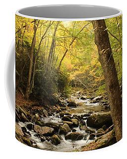 Smokies Autumn Coffee Mug