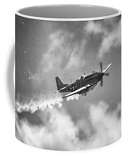 Smokin 51 Bw Coffee Mug