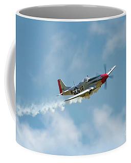 Smokin 51 Color Coffee Mug