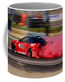 Smoking Red 2 Coffee Mug