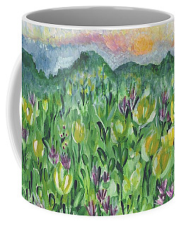 Smoky Mountain Dreamin Coffee Mug