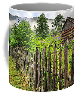 Smoky Mountain Farm  Coffee Mug
