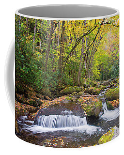 Smoky Mountain Hidden Gem Coffee Mug