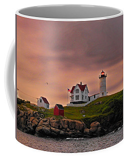 Smoky Skies Coffee Mug