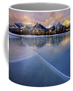 Smooth Ice Coffee Mug