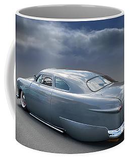 Smooth Shoebox Coffee Mug