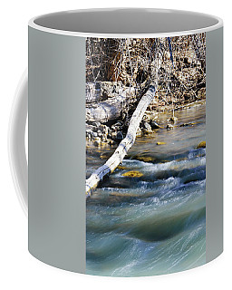 Smooth Water Coffee Mug