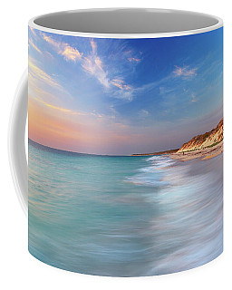 Smooth Waters, Quinns Rocks, Perth Coffee Mug