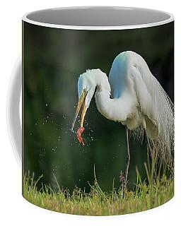 Snack Coffee Mug